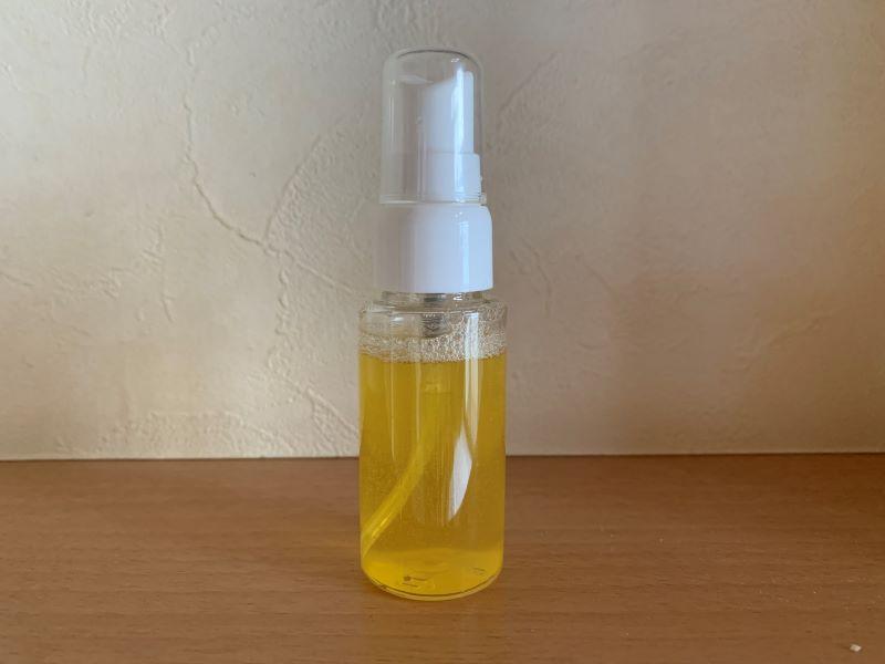 セリシン化粧水